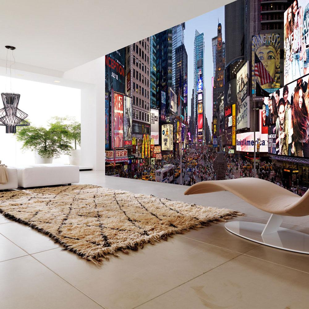 Adesivo Murale Manhattan